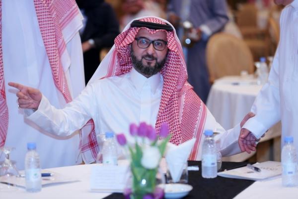 صاحب السمو الأمير/ سعود بن فهد بن عبد الله بن محمد بن سعود الكبير