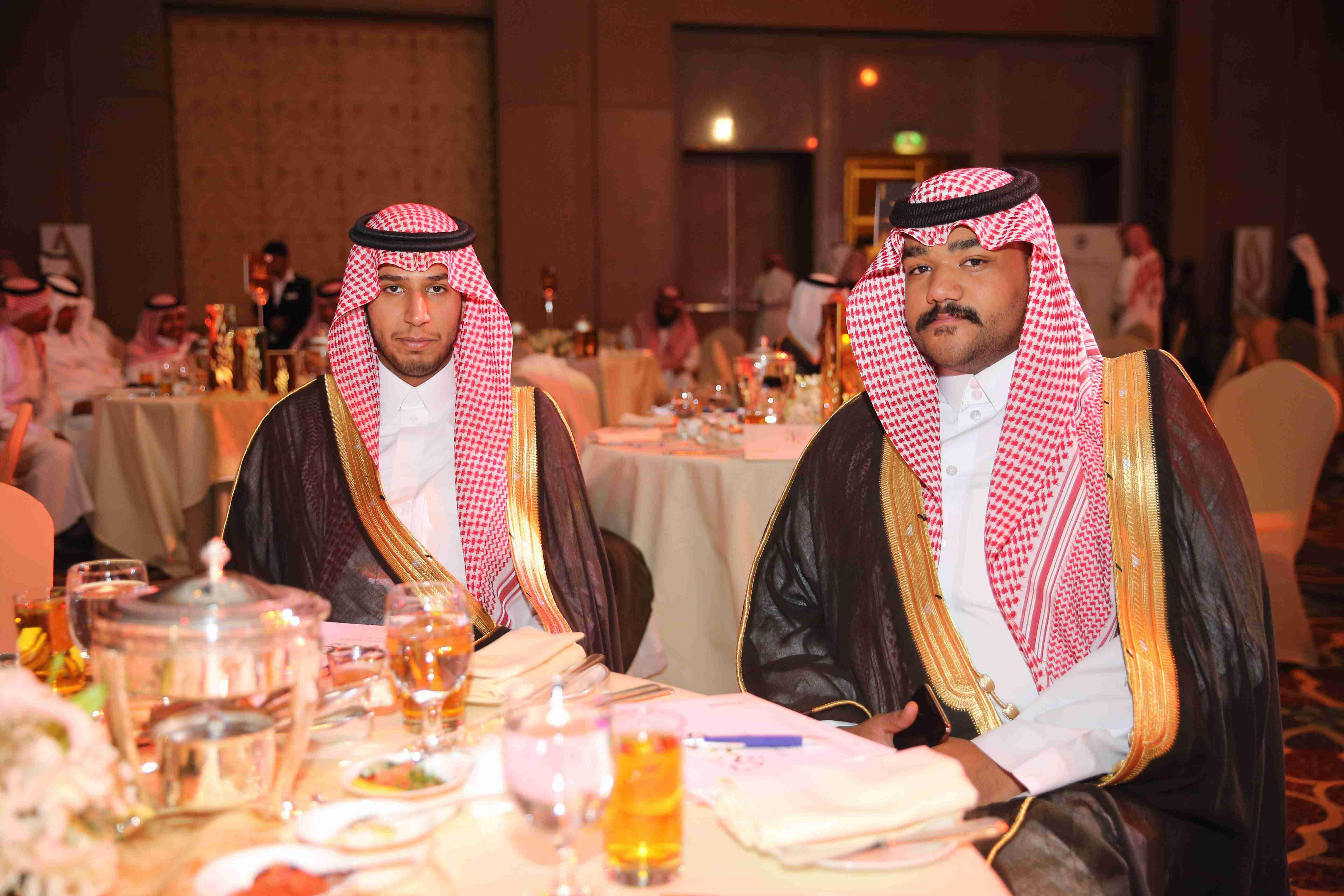 حفل تكريم الفائزين للدورة السادسة لجائزة الأميرة صيتة بنت عبدالعزيز للتميز في العمل الاجتماعي