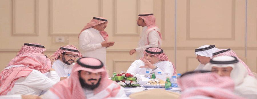 جائزة الأميرة صيتة تعقد ورشة عمل بحضور وزير الشؤون الاجتماعية